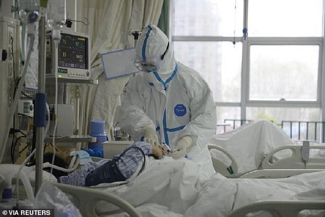 Coronavirus: parmi les patients infectés, plus de 10 mille d'entre eux sont sortis guéris de l'hôpital