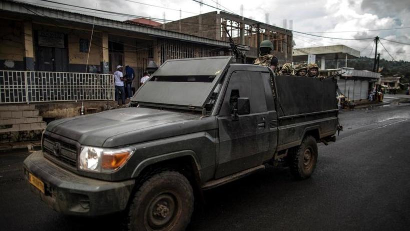 Massacre au Cameroun: l'ONU réclame une enquête indépendante et impartiale