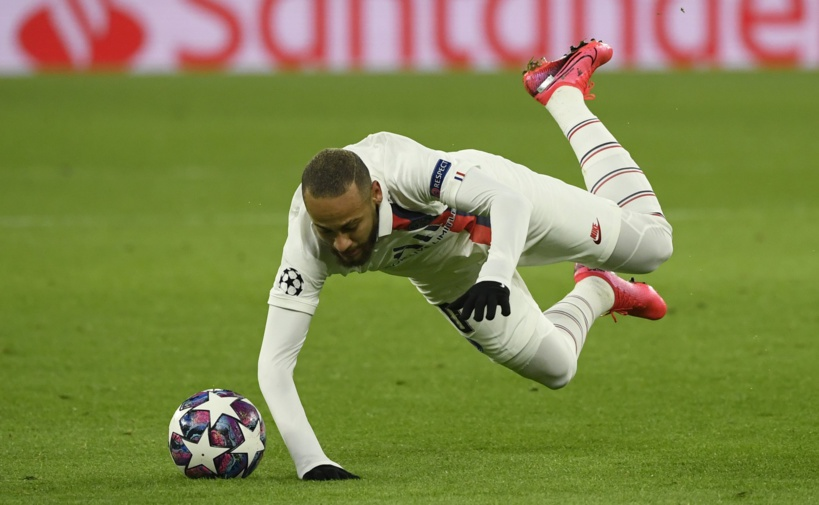Neymar s'en prend au PSG sur la gestion de sa blessure