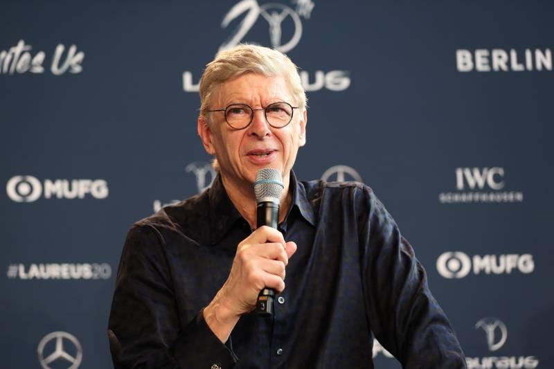 #Euro2020 - Arsène Wenger propose des changements sur la règle du hors-jeu
