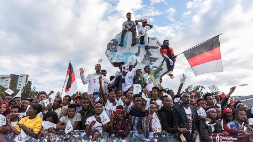 Éthiopie: un mort dans des violences policières dans la région oromo