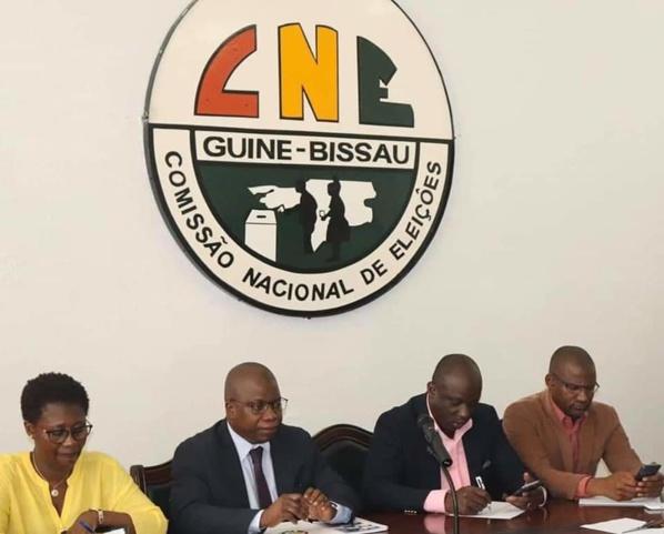 Le feuilleton électoral se poursuit en Guinée-Bissau: la CNE rejette la décision de la Cour suprême