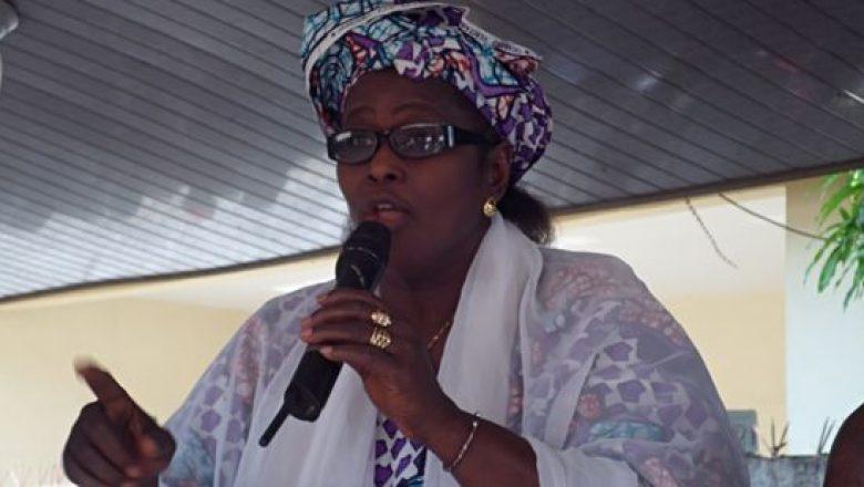 Guinée: la députée Djessira Traoré convoquée par la justice