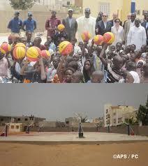 Sénégal : Les Espagnols s'engagent avec ''Casa España''