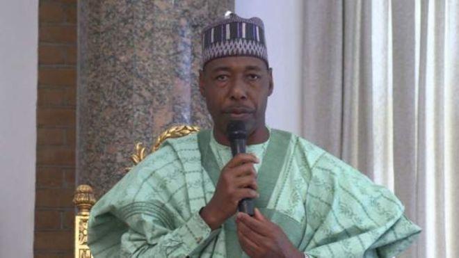 'Le Nigeria a besoin de 100 000 soldats supplémentaires pour vaincre Boko Haram'