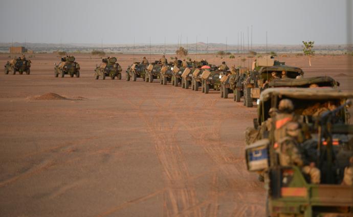 Sahel : La France en perte de vitesse
