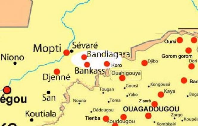 Au moins 25 Burkinabè tués à la frontière avec le Mali dans des violences