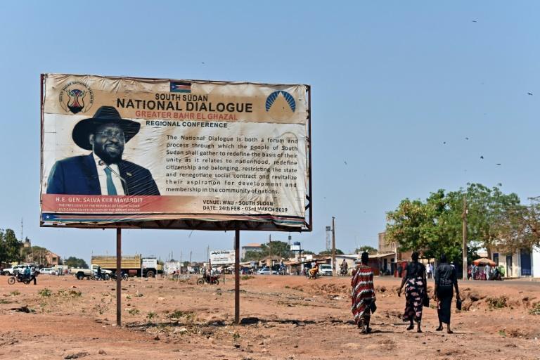 Soudan du Sud: Salva Kiir et Riek Machar se disent d'accord pour former un gouvernement d'union nationale le 22 février