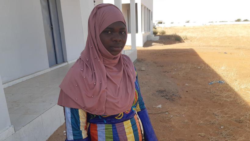 Rosso en Mauritanie, un nouveau marché de bétail pour sécuriser la consommation de viande