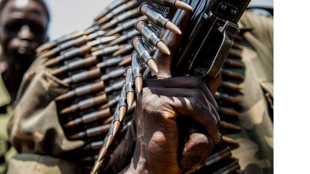Rapport accablant de l'ONU sur le Soudan du Sud