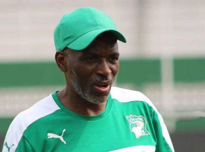 Officiel ! Ibrahim Kamara n'est plus le sélectionneur de la Côte d'Ivoire