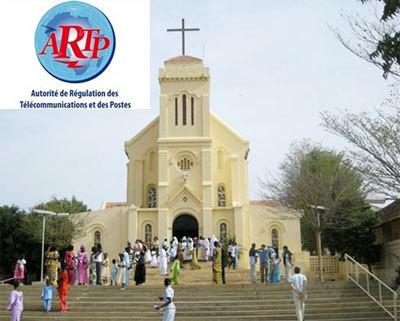 Pèlerinage Marial national de Popenguine : L'ARTP promet un dispositif de veille et de contrôle