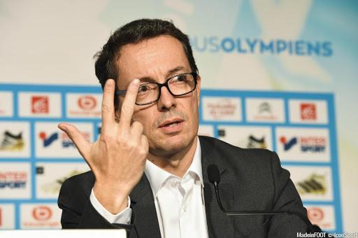 OM: la grosse prime accordée par Jacques-Henri Eyraud