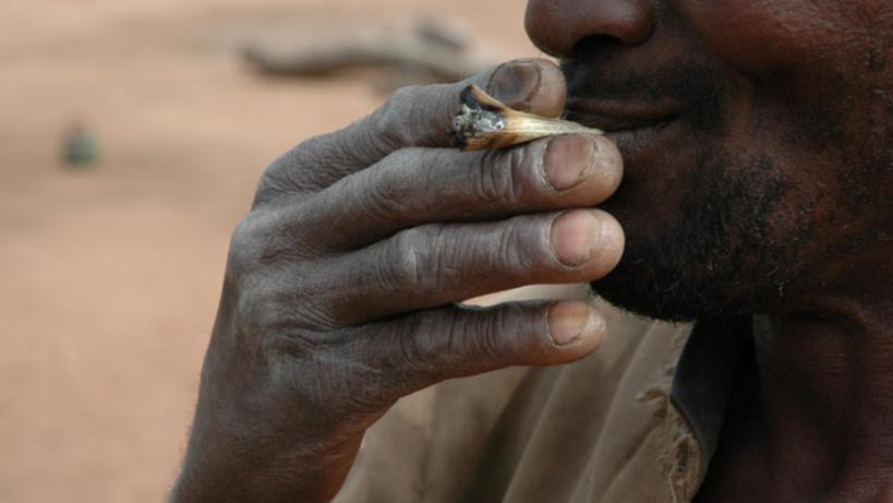 Afrique: le marché de la drogue explose, état des lieux