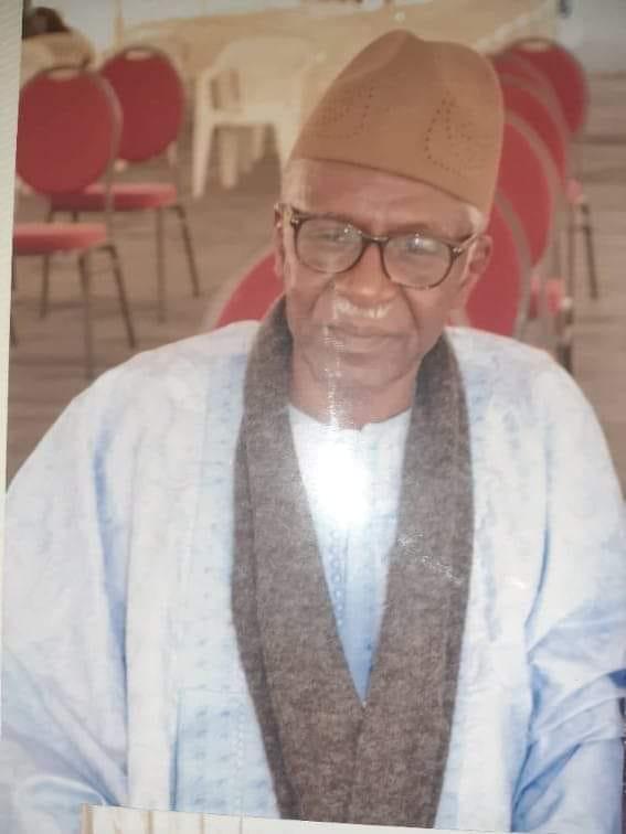 Décès du PCA du journal Le Soleil Mamadou Amadou Tamimou Wane