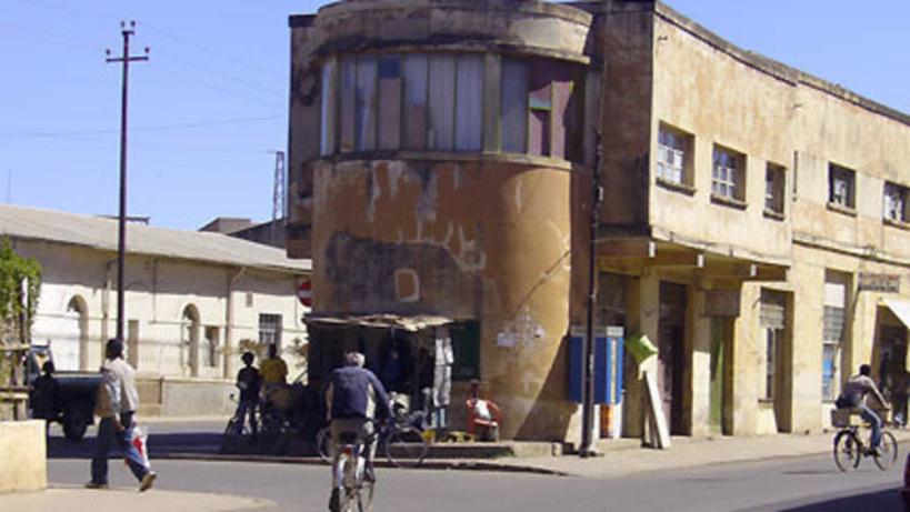 Érythrée: l'Europe embarrassée par son aide financière