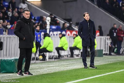#Coronavirus - LDC : l'UEFA vigilant pour Olympique Lyon -Juventus