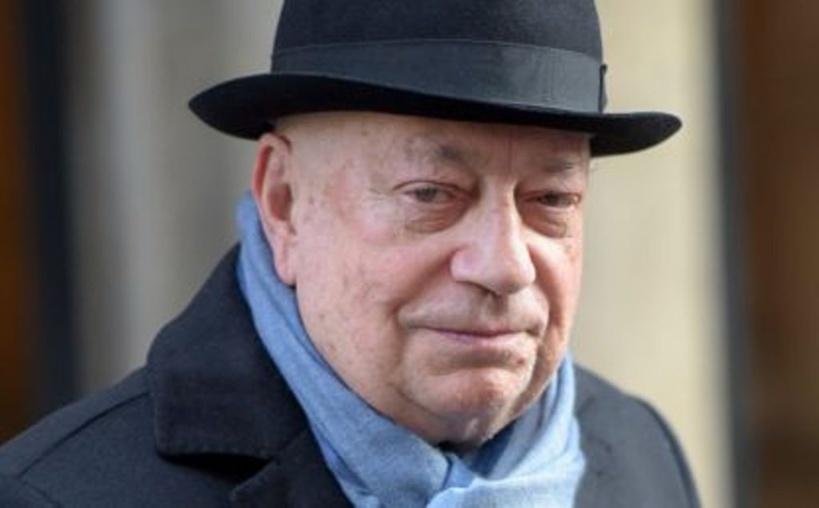 Mort d'Hervé Bourges : l'ancien président de TF1 et du CSA s'est éteint à l'âge de 86 ans