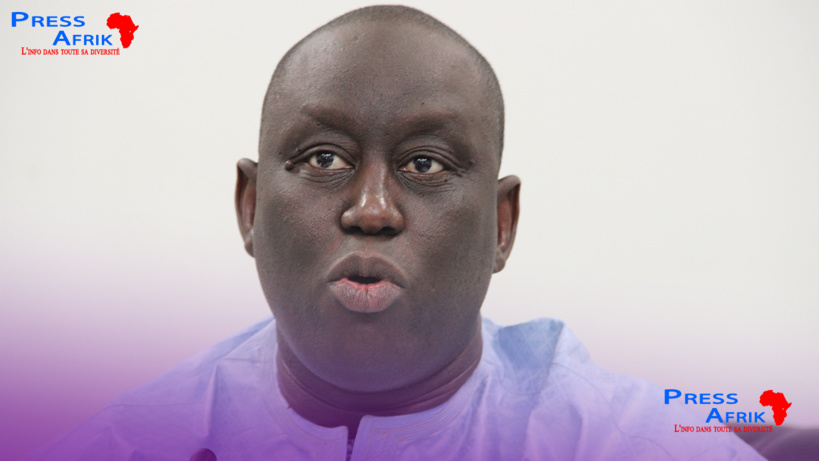 """Guédiawaye : après le scandale Pétrotim, Aliou Sall accusé d'avoir vendu la mairie à """"Auchan"""", à 1 milliard F Cfa"""