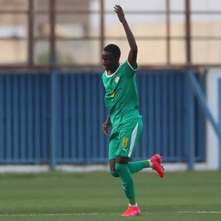 Coupe Arabe U20: le Sénégal bat la Libye sur un score de 3 buts à 0