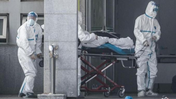 #Coronavirus : outrés par les chiffres relayés dans les médias, les Sénégalais d'Italie apportent des précisions