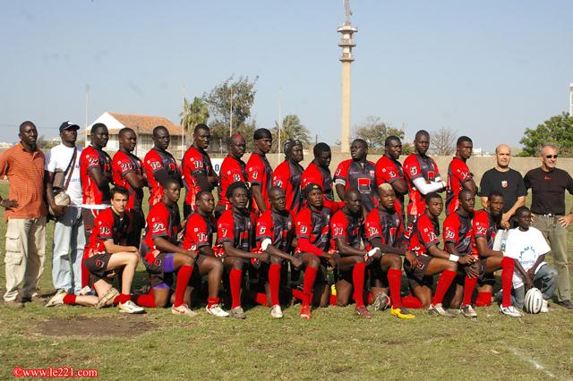 Les Jambars remportent la coupe du Sénégal