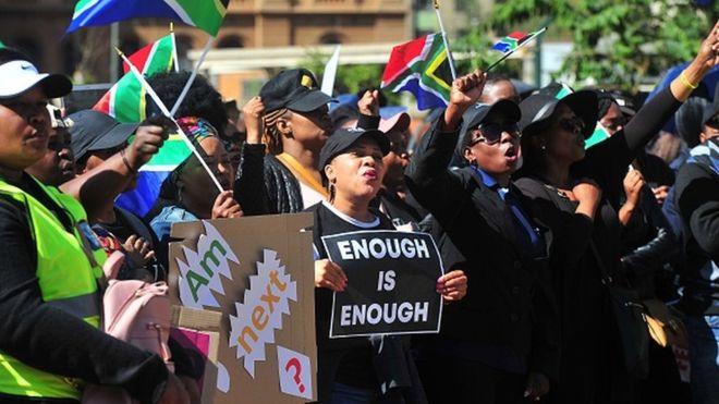 Une cinquantaine de Sud-Africaines porteuses du VIH stérilisées de force