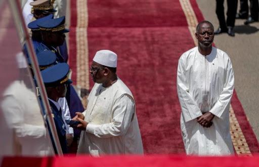 Faux !!! M. Boun Abdallah Dionne, les pays où il n'y a pas de limitation de mandats ne sont pas plus nombreux...