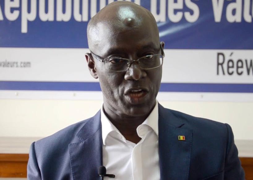 Thierno Alassane Sall accuse le FMI d'être derrière la situation économique difficile du Sénégal