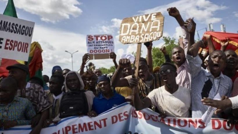 Mali: le gouvernement hausse le ton contre la milice Dan Nan Ambassagou