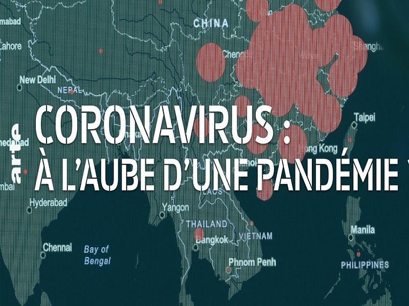 La pandémie de coronavirus paraît inéluctable