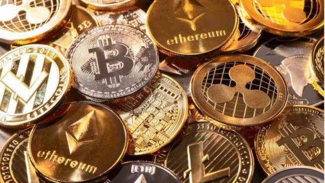 Il perd les mots de passe de ses comptes bitcoins valant 55 millions d'euros