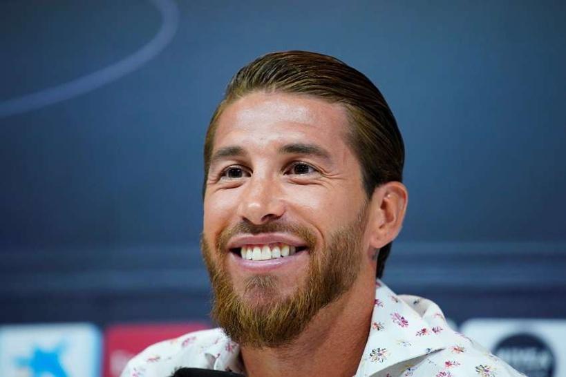Real Madrid : la mise au point de Sergio Ramos sur son avenir