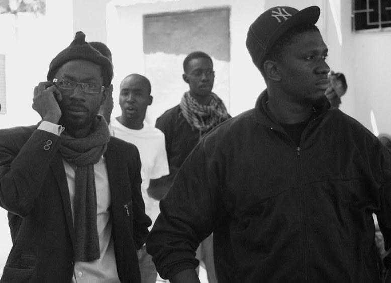 Libération des emprisonnés du 23 juin : Y'en a marre médite des « émeutes citoyennes »