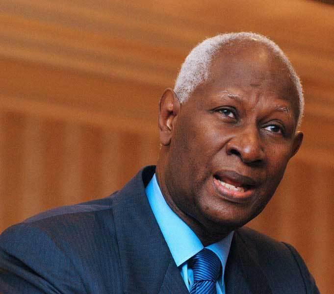 Instauration d'Etat islamiste au Nord du Mali : Abdou Diouf déballe son indignation