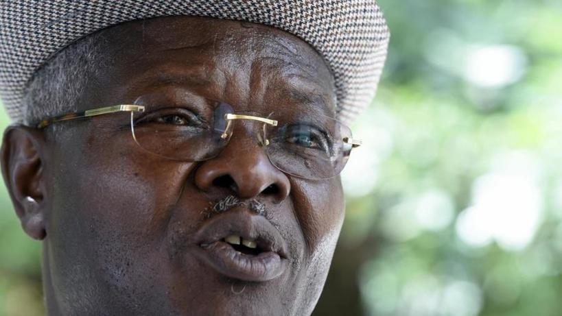 Présidentielle au Togo: Agbéyomé Kodjo conteste toujours les résultats