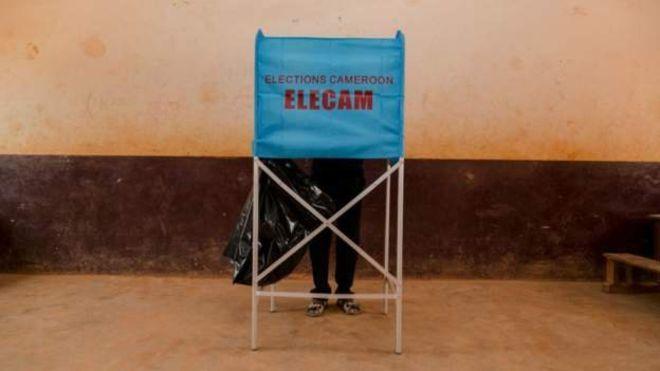 Le Cameroun va organiser un nouveau scrutin dans les régions anglophones
