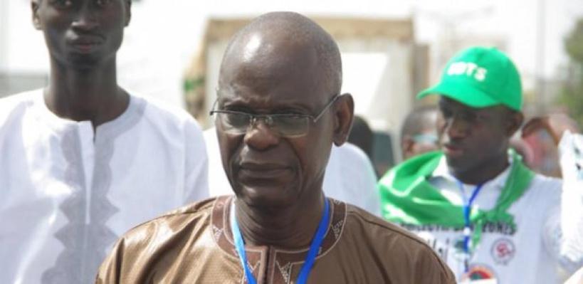 """Interdiction sachets en plastique: Cheikh Diop Cnts-Fc ne comprend pas la """"précipitation"""" du ministre Abdou Karim Sall"""