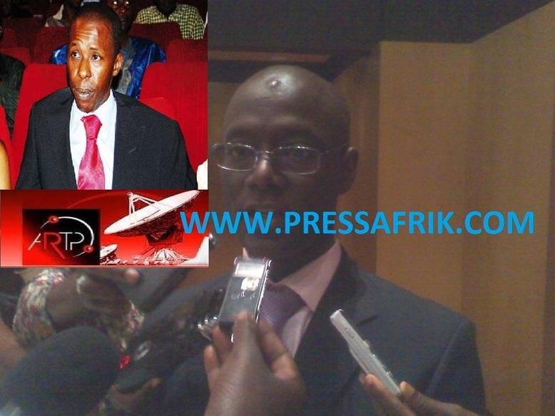 Cheikh Amar au cœur d'un scandale de plus 8 milliards à l'ARTP: les détails de l'affaire (Doc à télécharger)