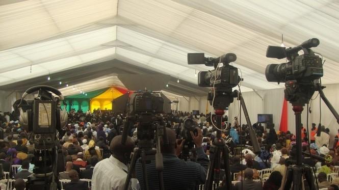 """Médias : le nouveau gouvernement est contre """"une presse aux ordres"""""""