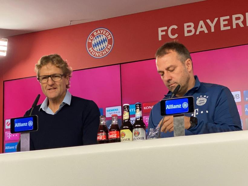 #Coronavirus - Le Bayern coupe temporairement les liens supporters-joueurs