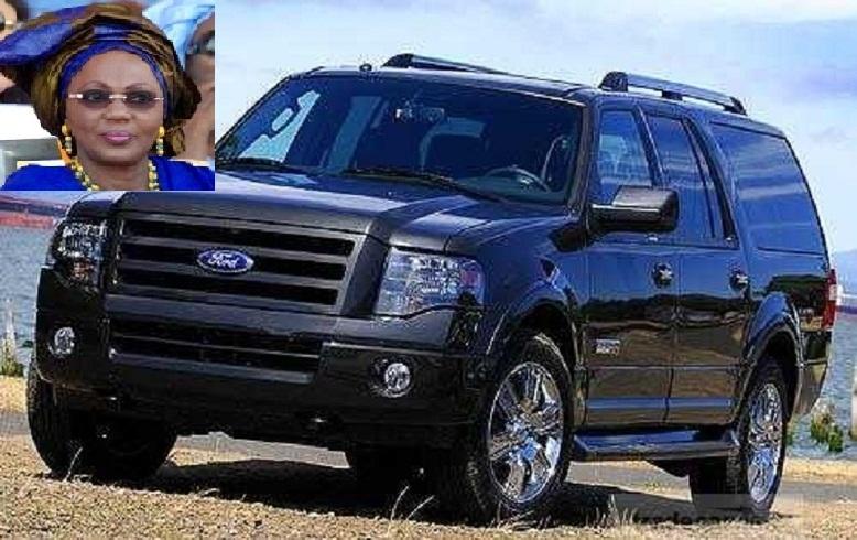 Les détails sur les véhicules de l'OCI et de l'escorte présidentielle dilapidés et volés