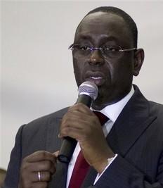 Macky Sall demande l'ouverture de l'Hôpital pédiatrique de Diamniadio