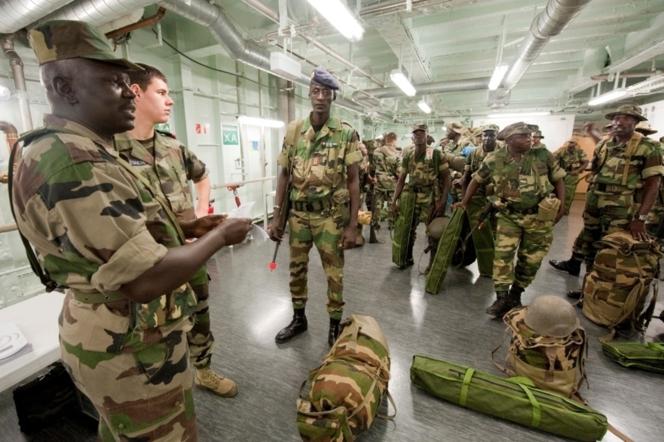 Mali : des pays africains dont le Sénégal pourraient participer à une «force» d'intervention avec l'appui de l'ONU