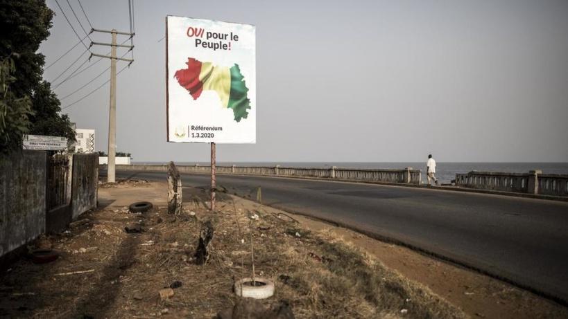 Guinée: après le report du double scrutin, la classe politique et la société civile mitigées