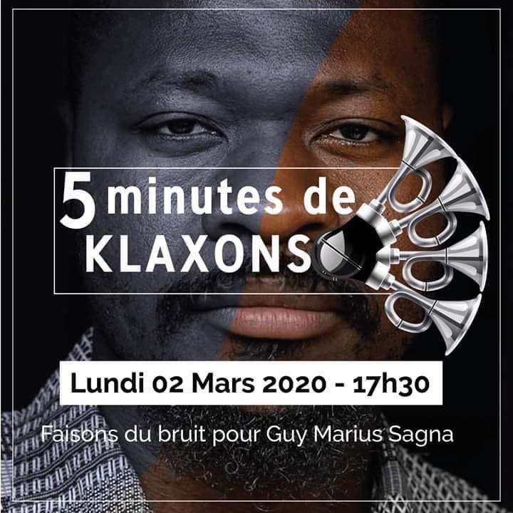 Abdoulaye Wilane demande à Guy Marius de «reconnaître son erreur» pour «bénéficier d'une liberté conditionnelle»