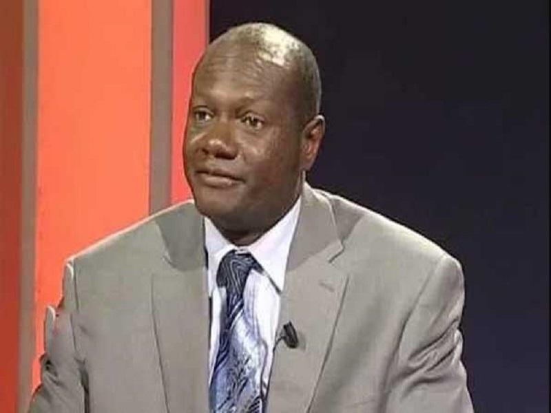 « L'avènement de Guy Marius Sagna montre qu'il y a un malaise politique », selon Pr Pape Ogo Seck