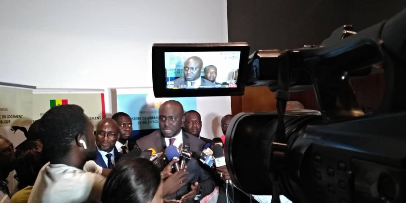 Programme 100 000 logements : Encore un autre projet à caractère social pour mieux piéger les élections au Sénégal (ASUTIC)