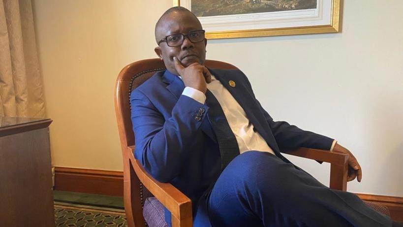 crise politique dans les deux Guinées d'Afrique de l'Ouest