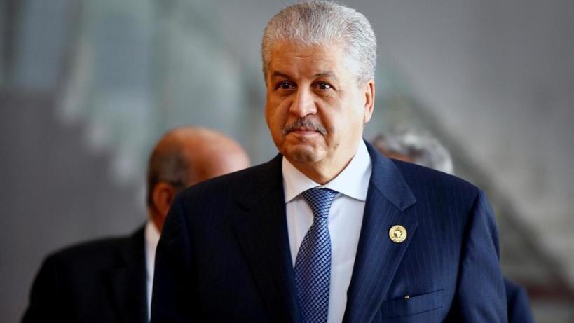 Procès en Algérie: l'ancien 1er ministre Abdelmalek Sellal de nouveau à la barre